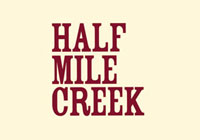 Half Mile Creek